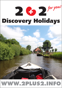 2 + 2 DiscoveryHolidays