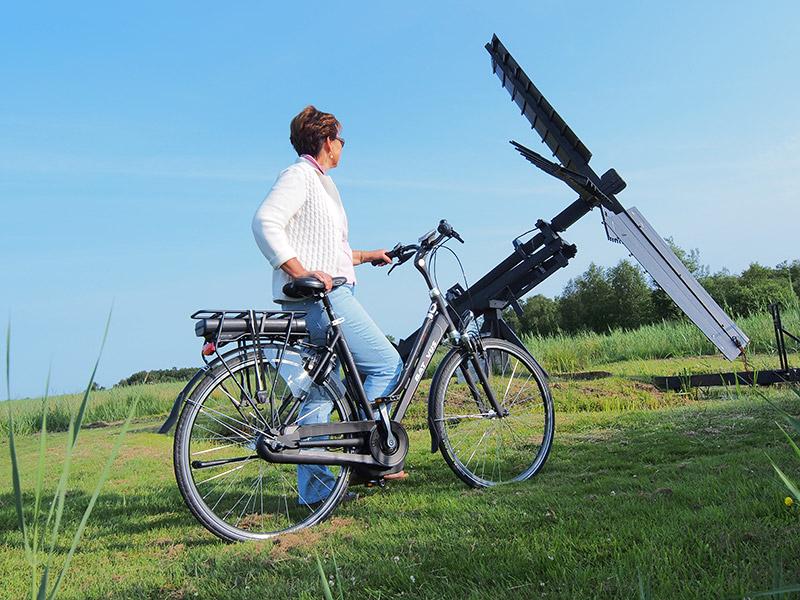 Meer merken op e bike show in wolvega friesland holland for Woonboulevard wolvega