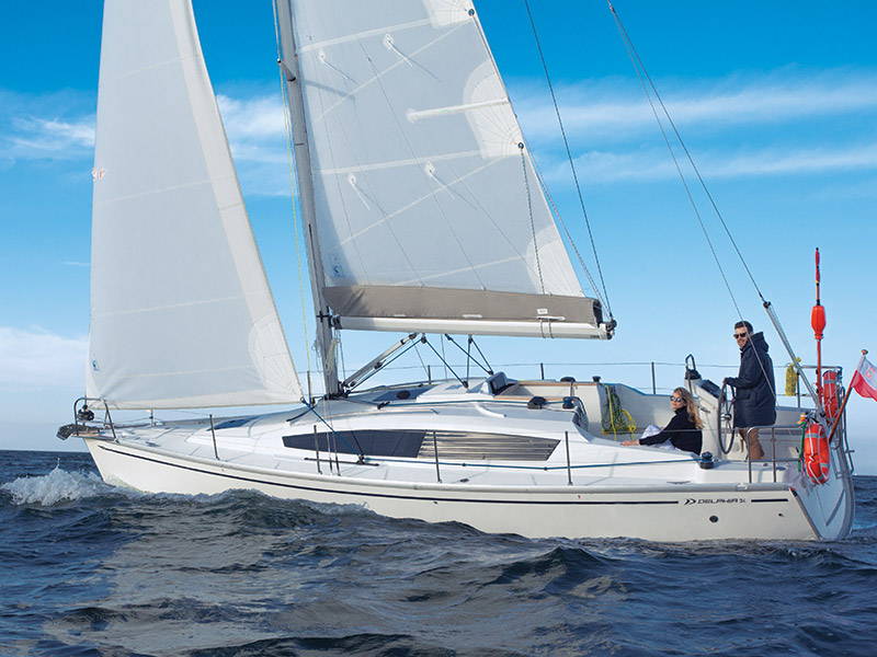 Win 7-daagse Tornado Sailing Holiday!