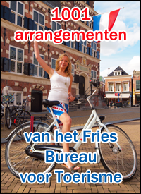 Arrangementen in Friesland