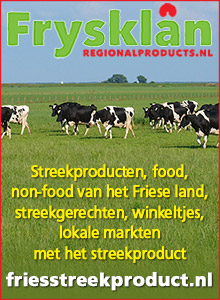 Friese Streekproducten