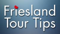 Friesland Tour Tips