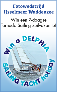Fotowedstrijd IJsselmeer Waddenzee
