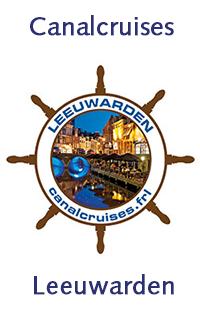 Rondvaarten Leeuwarden